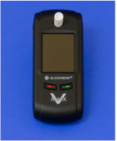 Image - Mark V Breath Alcohol Tester