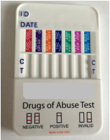 Image - 12-Panel Drug Test (dip)