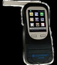 Image - Jupiter Alcovisor Handheld Breath Tester